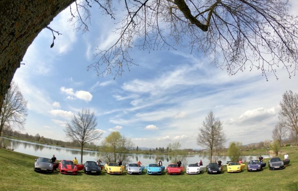 Porsche Club OÖ